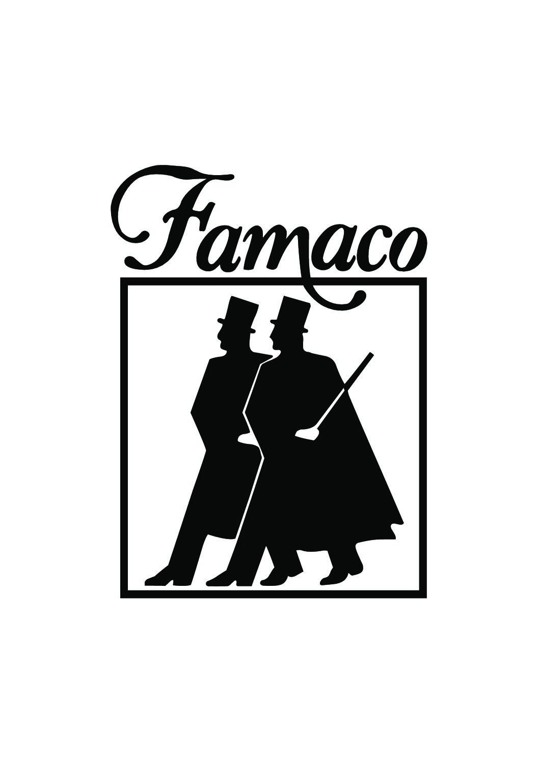 FAMACO logo NOIR