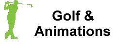 Golf & Animations pour tous